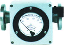 Steam Flow Meter