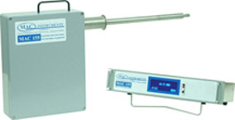 MAC155 Moisture Analyzer